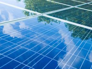 Brooklyn Solar Grid
