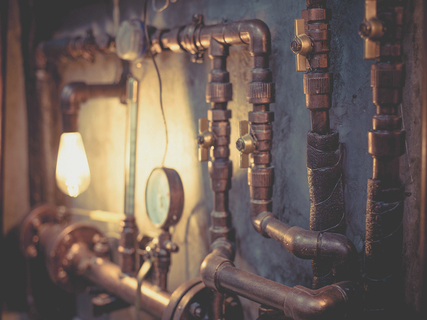 Introduction No. 1481: Prepare for a New Plumbing Code